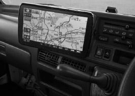 車両・情報機器