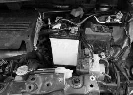 電装品整備