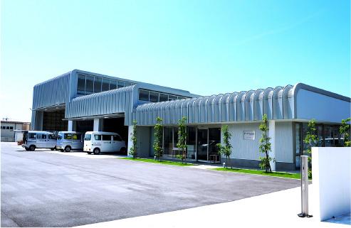 長浜営業所